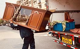 家具搬运上楼